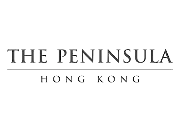 The Peninsula Hong Kong - COMPANY LOGO