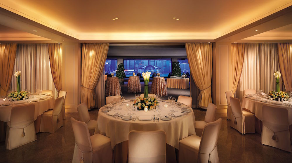 The Peninsula Hong Kong - Hong Kong - Venues - PRODUCT PHOTO - 1b4b