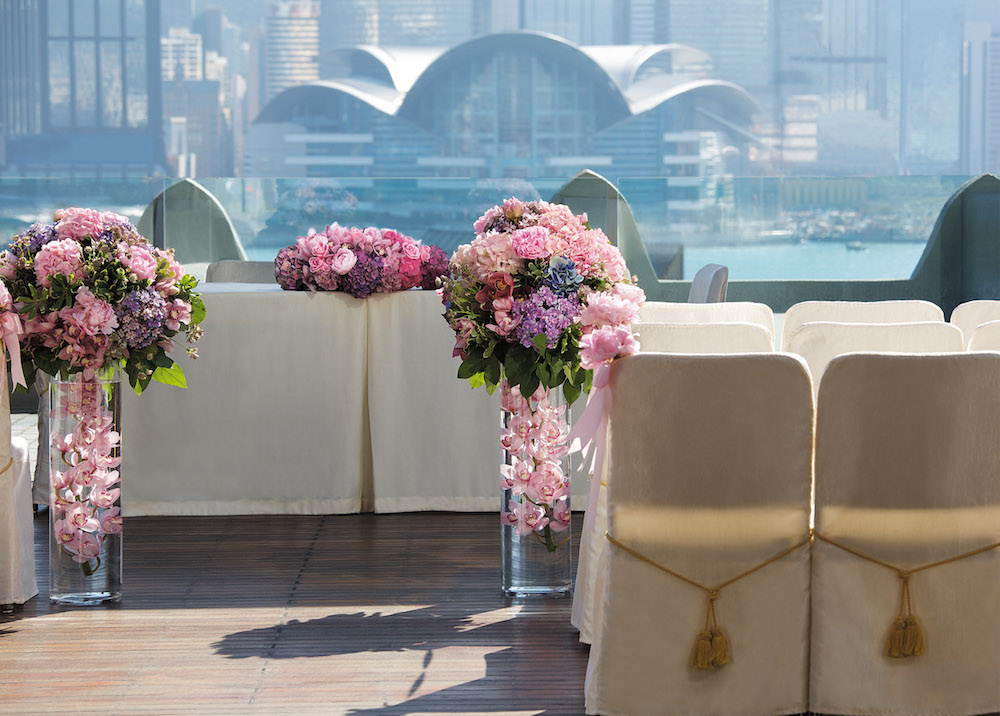 The Peninsula Hong Kong - Hong Kong - Venues - PRODUCT PHOTO - 1b4b7b