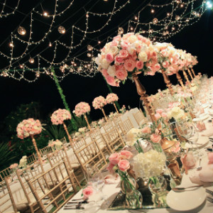 POSH WEDDING - Hong Kong - Wedding Planners - PRODUCT PHOTO - 1b4b7b10b13b16b2b5b8b11b