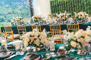 POSH WEDDING - Hong Kong - Wedding Planners - PRODUCT PHOTO - 1b4b7b10b13b16b2b5b8b