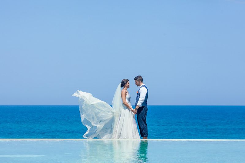 Destination Dream Weddings Planning Package