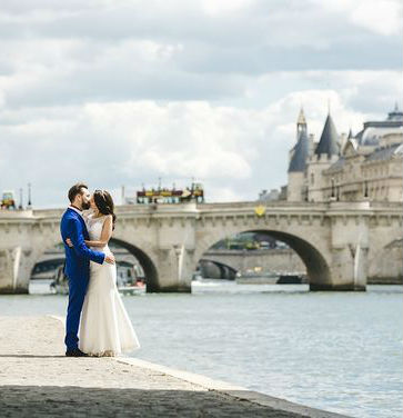 Mariages d'Art--Paris