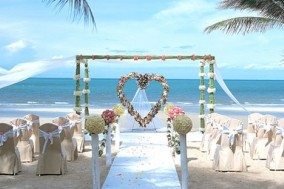 Planning for Elopement or Wedding under 10 guests - Package Escape (22% VAT included)