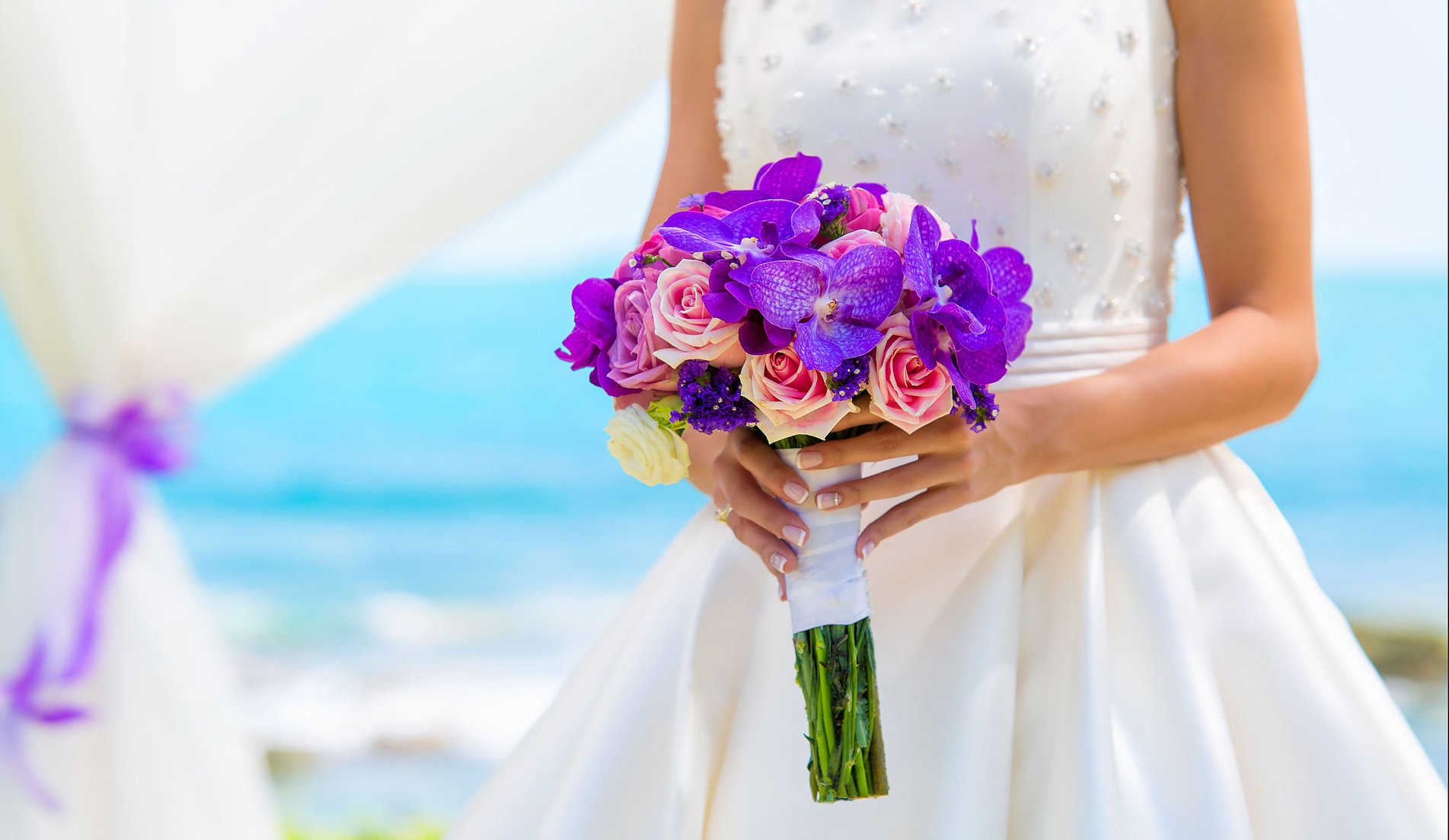 Koh Samui Wedding Packages 展示照片-1