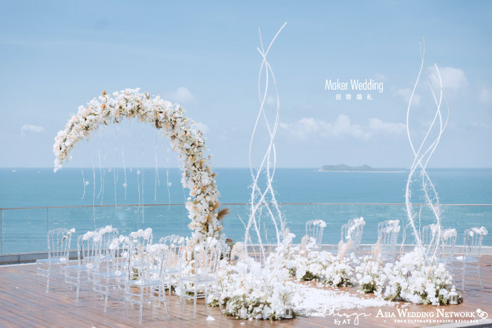 Vietnam Full Service over 300 pax Wedding Planning From Beginning to End-7