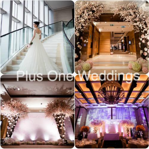 Plus One Events Planning Services--香港島-香港